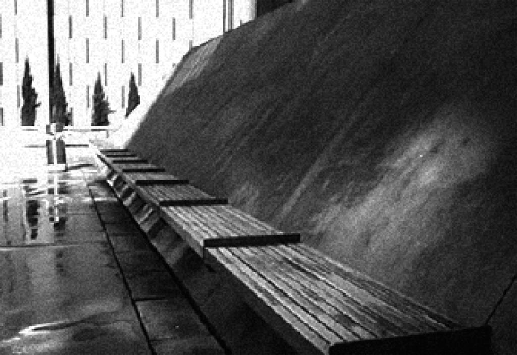 ❍ Sidewalk Surfboard